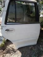 Дверь задняя правая Lincoln Navigator 1998-2003 г. в.