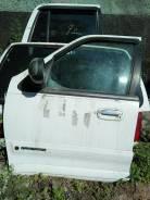 Дверь передняя левая Lincoln Navigator 1998-2003 г. в .