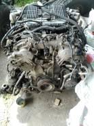 Двигатель на Infiniti EX35 2008