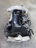 Двигатель 3L Toyota