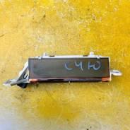 Дисплей информационный над рулевым колесом Citroen Citroen C4 2005-2011 [9654149280]