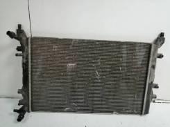 Радиатор основной Volkswagen Tiguan 1 [5N0121253F]