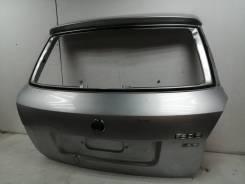 Дверь багажника Skoda Fabia 3 (NJ) [6V6827105]