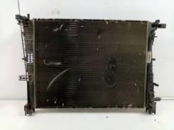 Радиатор основной Renault Logan 2 [214105731R]