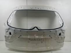 Дверь багажника Mazda CX5 2 [KBY56202XB]