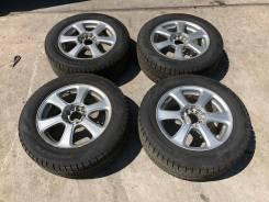 Комплект колёс на зимней резине R16 №1303