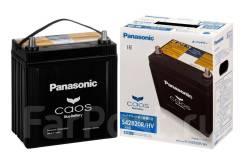 Panasonic. 35А.ч., Прямая (правое), производство Япония