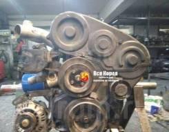Двигатель D4BA Hyundai Grace Porter