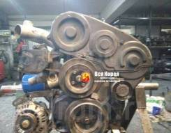 Двигатель D4BA Hyundai Grace