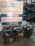 Двигатель ОМ662 Рекстон 2.9 без навесного Муссо Корандо