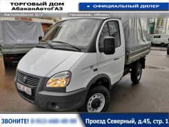 ГАЗ 23107. Продажа Нового Соболя 4*4 от официального дилера ГАЗ, 2 690куб. см., 1 000кг.