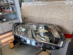 Фара правая Renault Logan / Sandero 14- оригинал