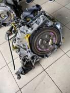 АКПП Honda Fit GD/GD2 L13A SWRA Контрактная