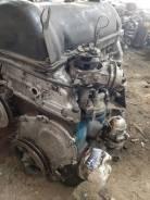 Двигатель 21011