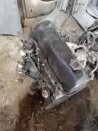 Ваз 2106 двигатель