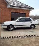 Дверь боковая Nissan Pulsar N14, GA13DS