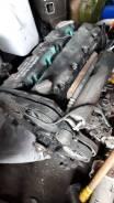 Двигатель в сборе (в разбор)