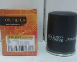 Фильтр масляный Just Drive JFM0009 Mitsubishi/Nissan/Infiniti/Honda