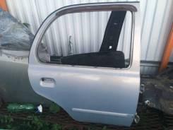 Дверь задняя правая для Nissan March K11 1992-2002