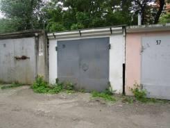 Гаражи кооперативные. Владивостокская, р-н Железнодорожный, 18,0кв.м., электричество, подвал.