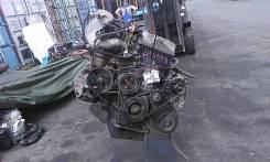 Двигатель на toyota 7a-fe