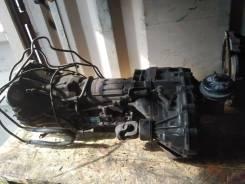 АКПП Toyota 2C-T 4WD с вакуумом сзади