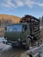 КамАЗ 43106. срочно недорого продам., 6x4