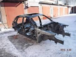 Кузов Infiniti FX35