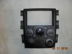 Блок управления кондиционером Suzuki Escudo [3952076K60] 3952076K60