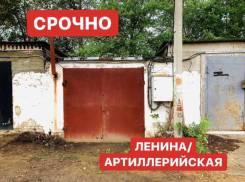 Гараж кирпичный. улица Ленина 219, р-н Благовещенск, 24,0кв.м.