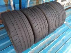 Michelin Pilot Sport 2. летние, б/у, износ 30%