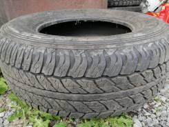 Dunlop Grandtrek AT20. всесезонные, 2009 год, б/у, износ 5%