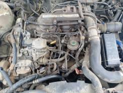 Двигатель (ДВС) Toyota Vista.camry