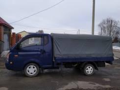 Hyundai Porter II. , 2012, 2 400куб. см., 1 000кг., 4x2