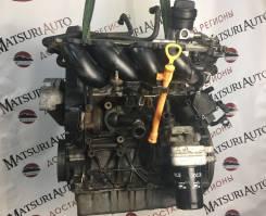 Двигатель в сборе Skoda octavia 1998 [06A100105KX] 1.8 AGN