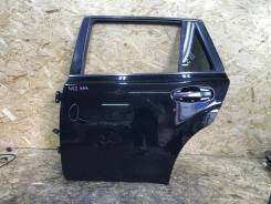 Дверь задняя левая Subaru Legacy 25GTS BR9 BRM BRG 09