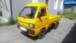 Suzuki Carry. , 550куб. см., 350кг., 4x4