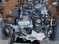 Двигатель 3RZ в сборе катушечный Toyota Hilux Surf RZN185 2002г. в.