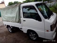 Subaru Sambar Truck. Продам грузовик Subaru Sambar, 350кг., 4x4
