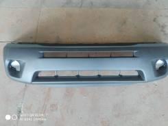Бампер Toyota RAV4. 03-05 г. в