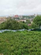 Земельный участок на Эгершельде. 671кв.м., собственность, электричество, вода