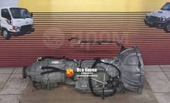 АКПП коробка переключения передач Соренто Теракан Старекс