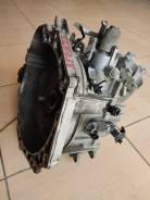 КПП (механическая коробка) 1.4 Opel Astra J 13г
