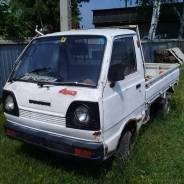 Suzuki Carry. Продается грузовик , 543куб. см., 350кг., 4x4. Под заказ