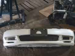 Бампер передний на Honda Inspire, Saber, ( 2-Модель )