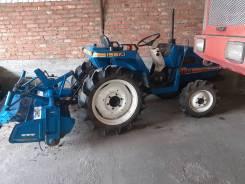 Iseki. Продаётся мини трактор iseki tu180, 18 л.с.