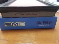 Фильтр воздушный! Nissan Almera (N16E) 00-06 PAW008PMC