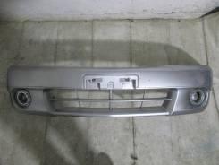 Бампер передний Nissan AD VB11, VENY11, VEY11, VFY11, VGY11, VHB11