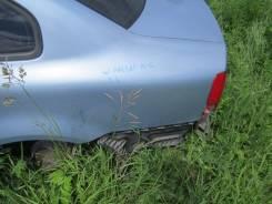 Продам заднее левое крыло Volkswagen Passat B5 1999г