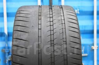 Michelin Pilot Sport Cup 2. летние, б/у, износ 30%
